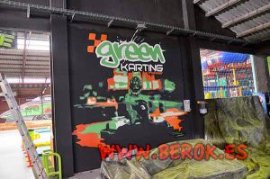 graffiti-karting