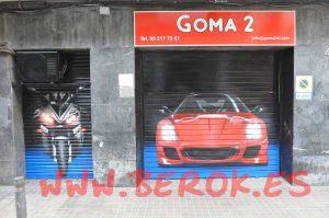 graffitis_moto_coche