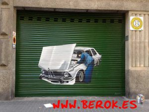 graffiti-persiana-coche-taller