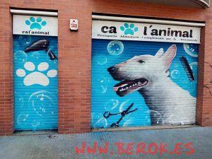 graffiti-persiana-pitbull