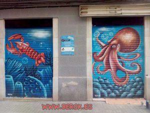 graffitis_persianas_pescaderia