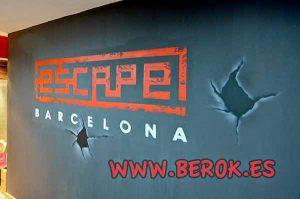 Rotulo-escape-barcelona