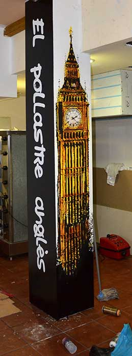 graffiti-big-ben