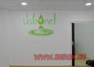 rotulacion-mural-sobre-pared-jabonel