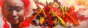 Graffiti-Viladecans