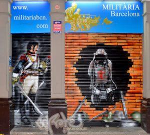 graffitis-persianas-Barcelona
