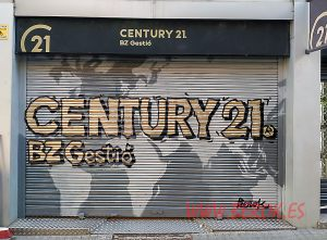 graffiti persiana century 21