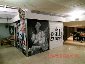 graffiti hotel typ apolo