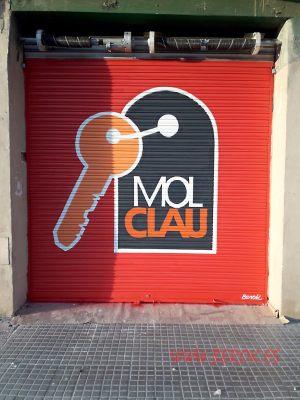graffiti-persiana-cerrajeria-mol-clau