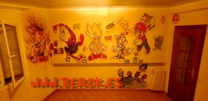 graffitis-videojuegos