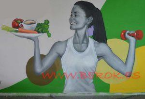 ;ural cafeteria gimnasio Parc Del Garraf Sport A.i.e