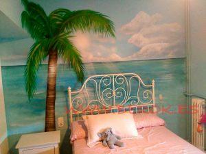 graffiti-playa-cabezal-habitacion