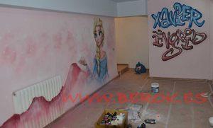 graffiti-frozen-habitacion