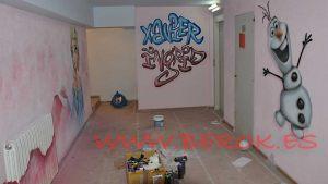 graffiti-frozen-olaf-xavier-ingrid