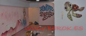graffiti-profesional-habitaciones