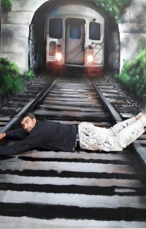 3d tren