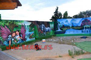 graffiti-fantasía-hadas