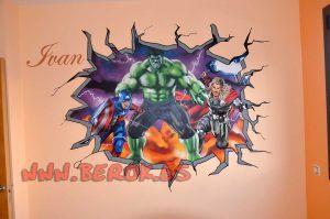 graffitis-marvel-thor-hulk-capitan-america