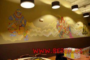 graffiti-mural-restaurante-tailandes