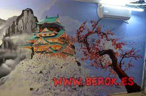 graffiti-mural-oriental
