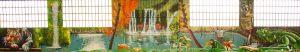 mural-de-selva-de-colores