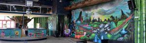 mural-infantil-bob-esponja