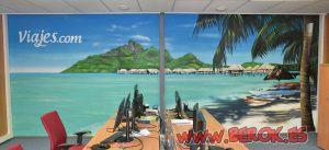 graffiti-mural-oficinas-wiproject-viajescom