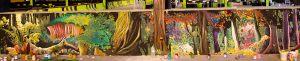 mural-bosque-de-colores