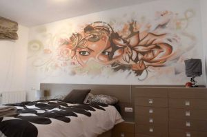decoracion-mural-de-dormitorio