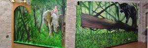 graffiti-selva-comedor