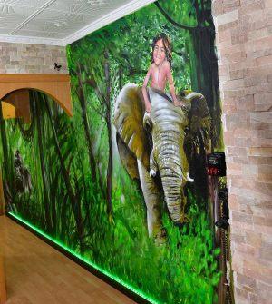 graffiti-selva-elefante