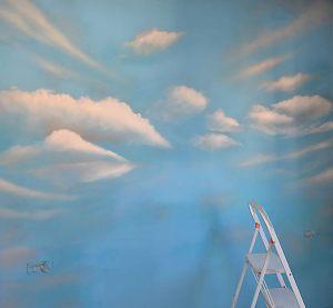 mural-cielo-para-cabezal-de-cama