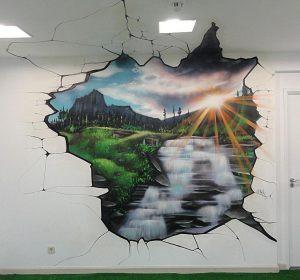 mural-salon-paisaje-roto