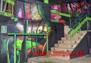 murales-discoteca
