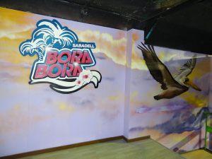 decoracion-mural-del-bora-bora-de-sabadell-logo