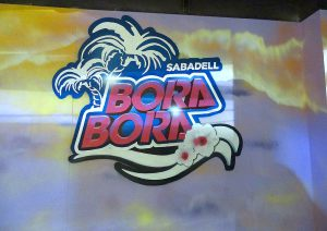 decoracion-mural-del-logo-bora-bora-de-sabadell