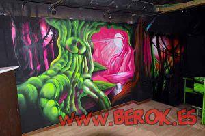 graffitis-bora-bora-bosque