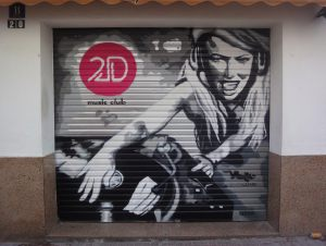 graffiti-sitges-music-club