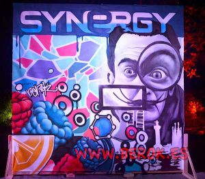 graffiti-Dali-Synergy