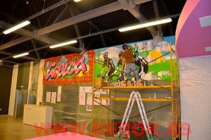decoracion-interiores-deporte-graffiti