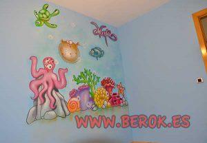 murales-infantiles-fondo-marino