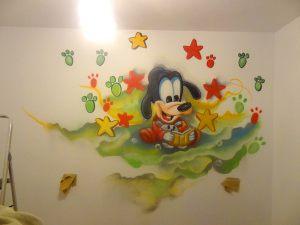 mural-goofy-bebe