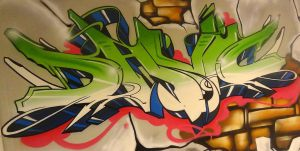 Letras-graffiti-david