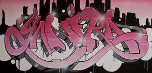 graffiti-habitacion-juvenil-Yanira