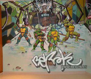 graffitis-tortugas-ninja