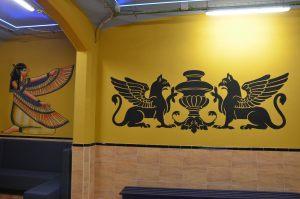 decoracin-de-egipto