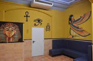 diosa-egipcia-mural