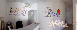 graffiti-mural-interior-centro-medico