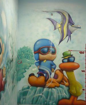 mural-pocoyo