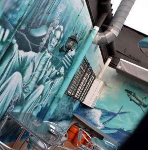 graffiti-lincoln-agua